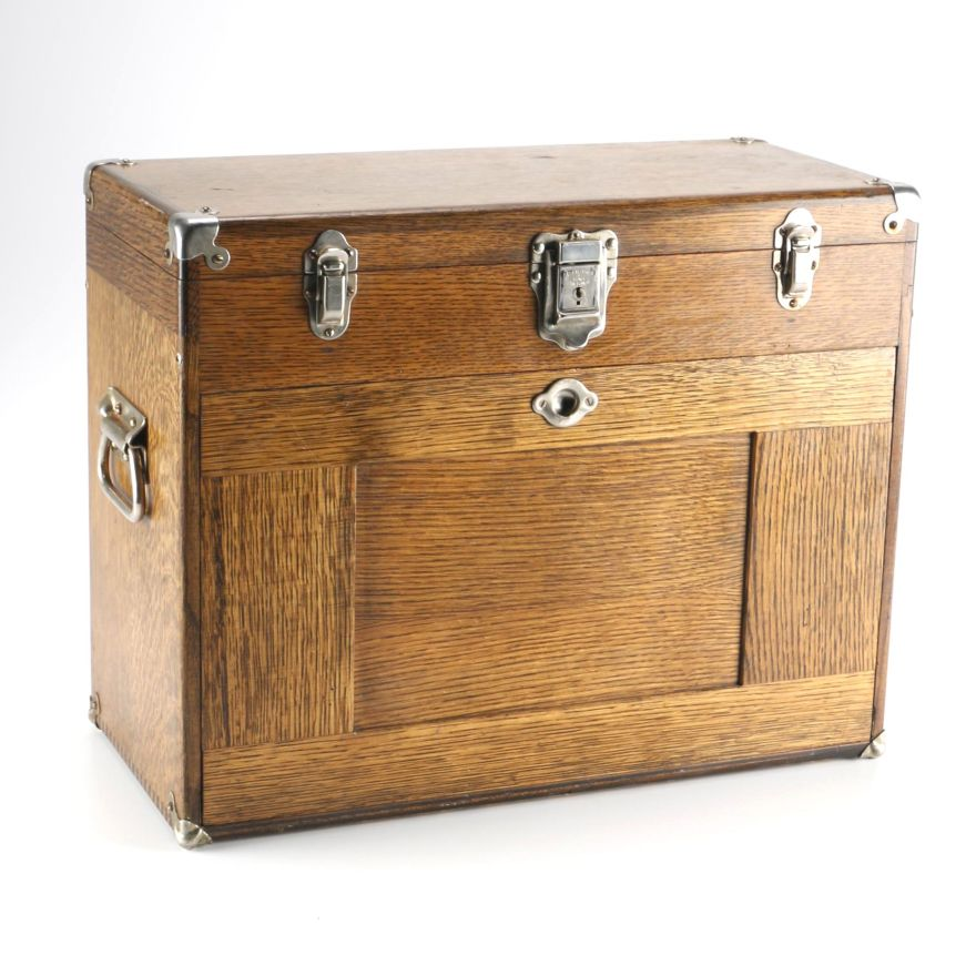 Gerstner And Sons Tool Box