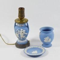 Wedgwood Lamp and Decor : EBTH