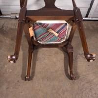 Henkel Harris Corner Chair : EBTH
