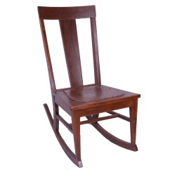 Antique Sewing Chair Best Place To Buy Adirondack Chairs Rocking Ebth