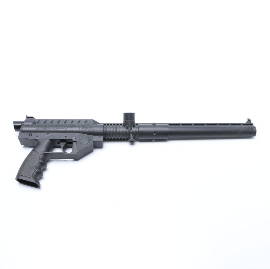 stingray paintball gun
