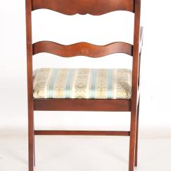 Tell City Chairs Pattern 4222 Skovby Rosewood Dining Vintage Classical Style By Chair