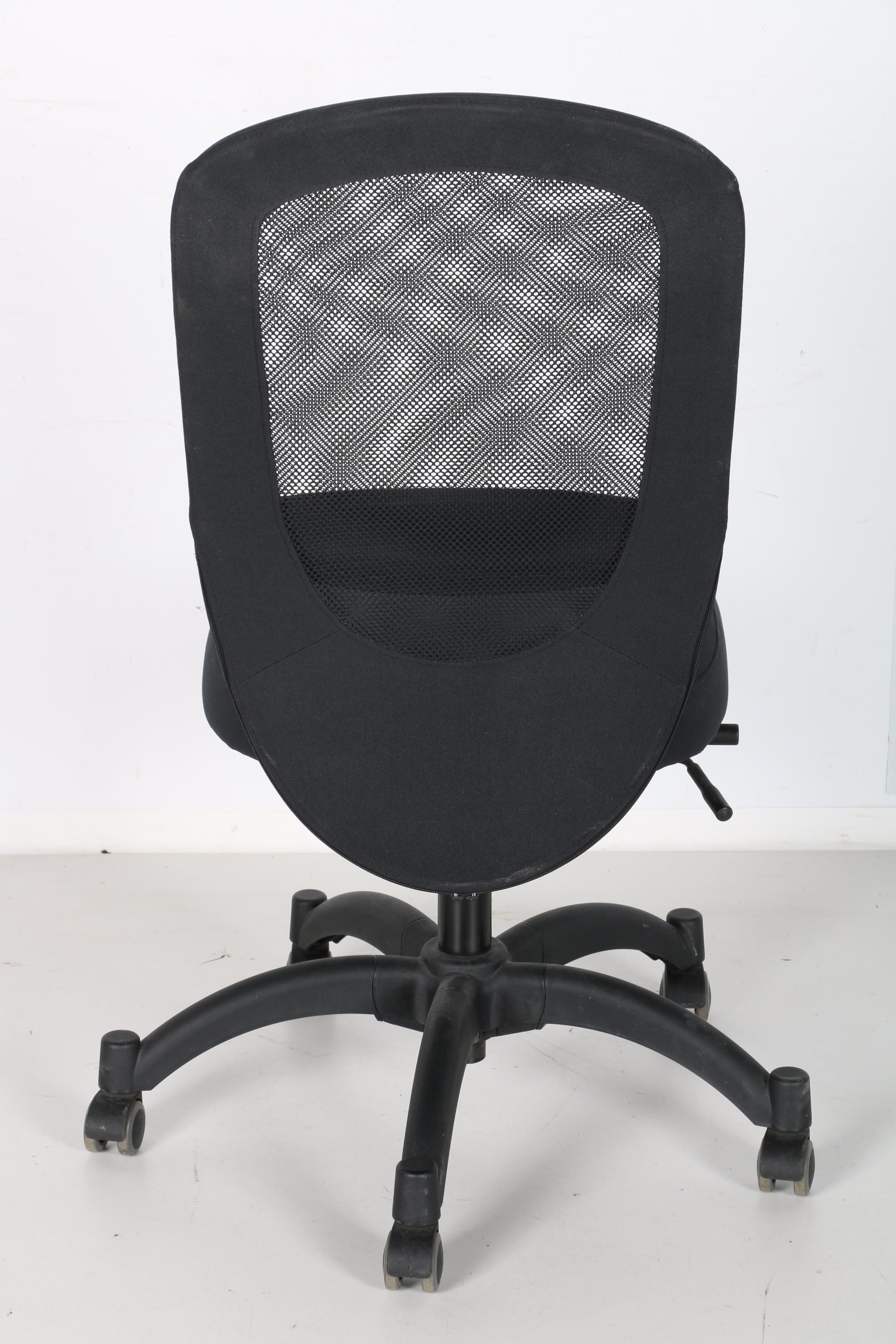 ikea rolling chair ford explorer captains chairs contemporary quotvilgot quot office by ebth