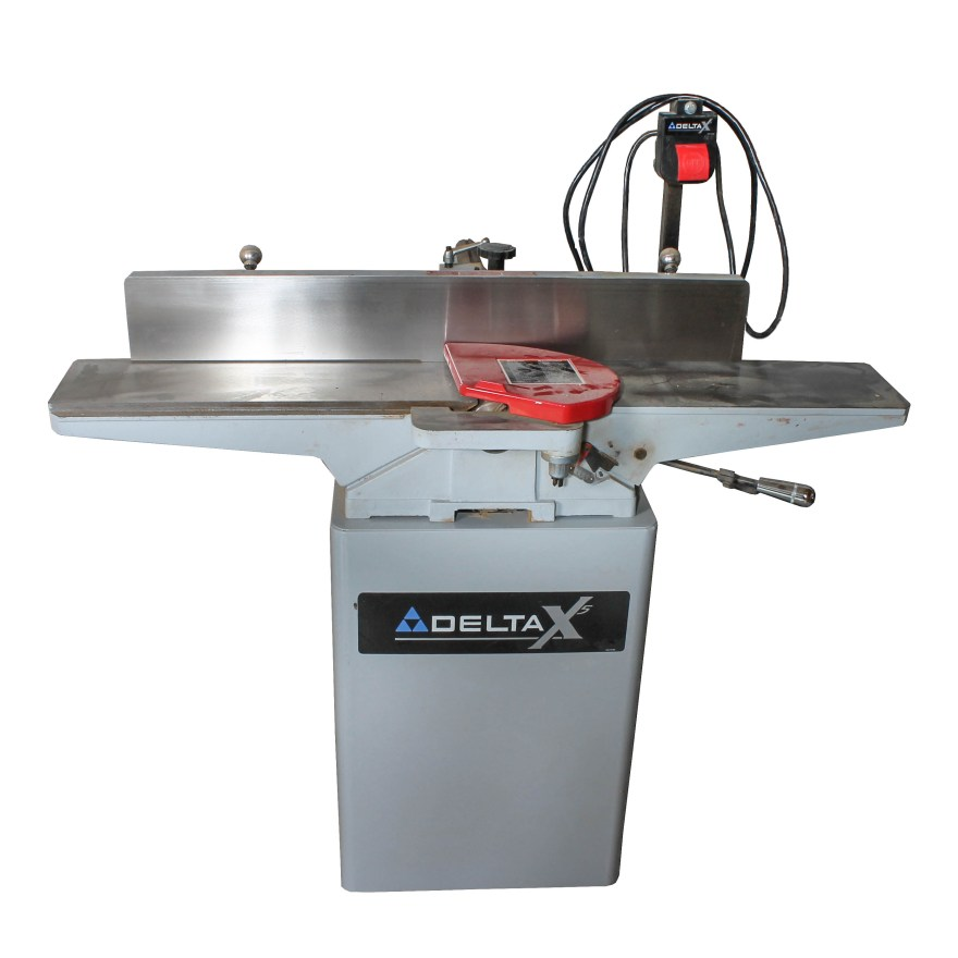 Delta X5 Jointer For Sale