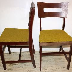 Coronet Folding Chairs 8 Chair Patio Set Of Four Mid Century Norquist Quotcoronet Quot Wood