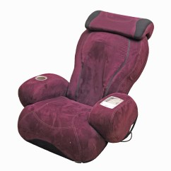 Sharper Image Massage Chairs Graco Swing Vibrating Chair Ijoy Ebth
