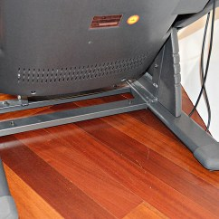 Sharper Image Massage Chairs Chair Leg Glides For Wood Floors Ems Computerized Auto Recline