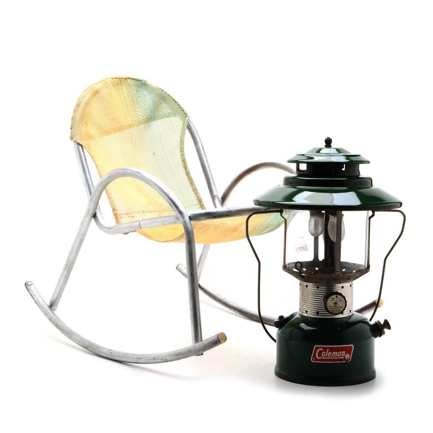 Coleman Lantern Generator 220e5891