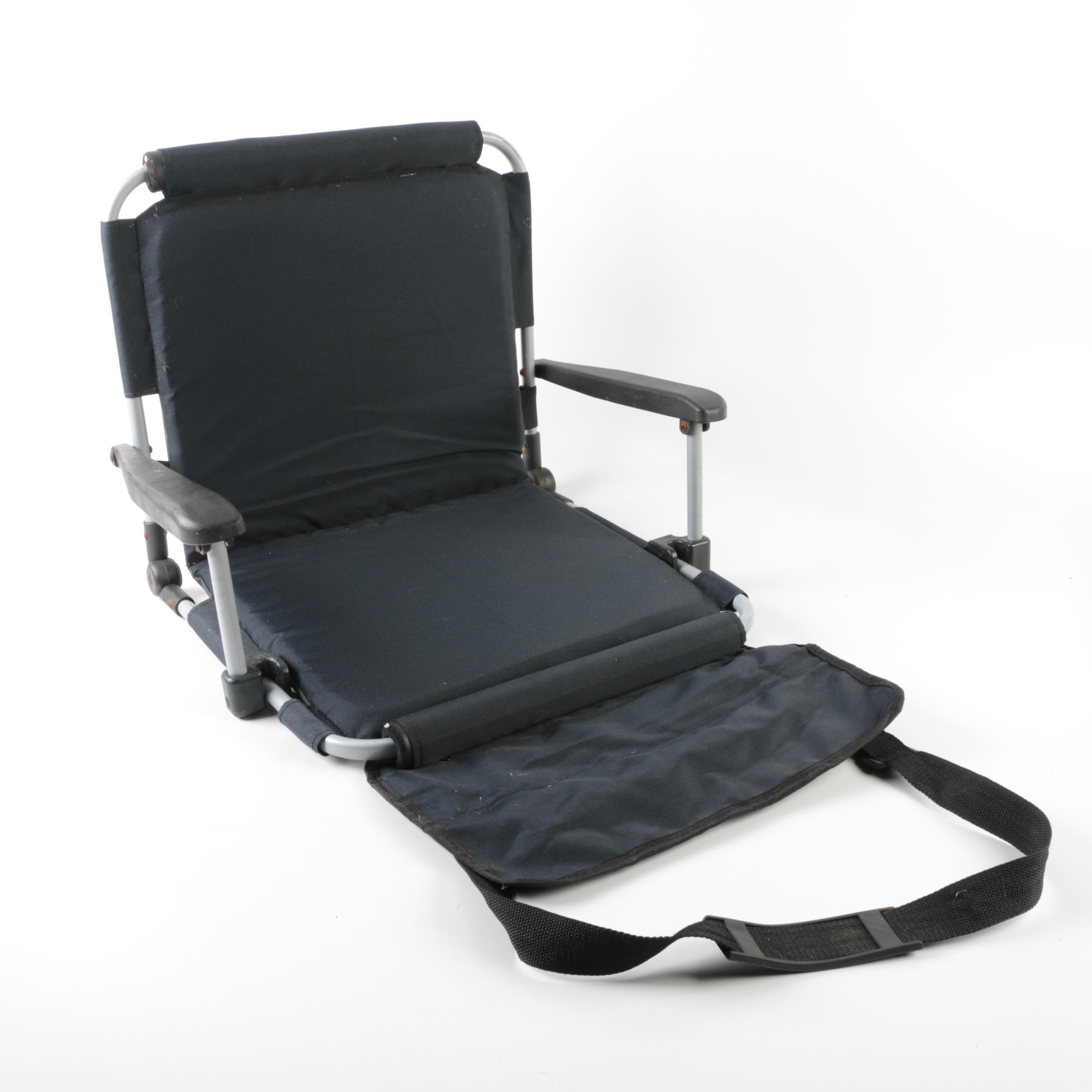 northwest territory chairs ergonomic chair wirecutter folding stadium arm by ebth