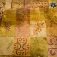 Handmade Indian Floral Wool Area Rug by Surya Carpet Inc ...