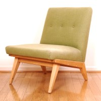 Mid Century Modern Chair by Jens Risom for H.G. Knoll : EBTH