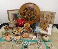 Native American Dinnerware & ... Native American ...
