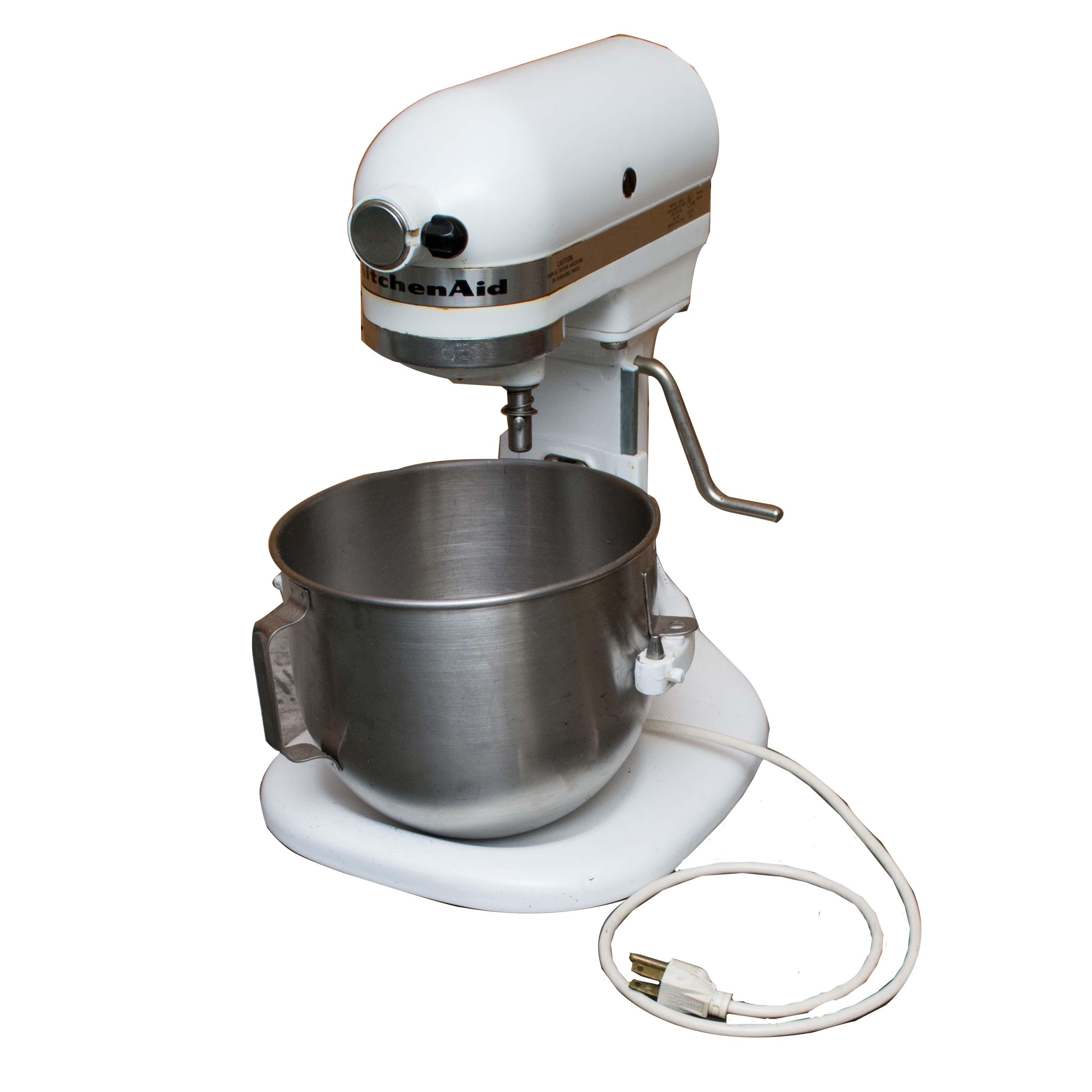 kitchen aid k5ss pantry organizer kitchenaid by hobart stand mixer ebth