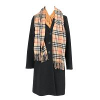 Women's Banana Republic Wool Coat with Burberry and Lord ...