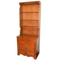 "Cochrane Furniture ""Bay Colony"" Maple Hutch : EBTH"