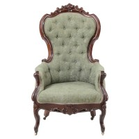 Antique Victorian Parlor Chairs | Antique Furniture