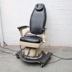 Vintage Dentist Chair Vinyl Repair Kit Dynadjust Ritter Dental Ebth