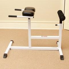 Roman Chair Gym Equipment Acapulco Cheap York Barbell Fitness Bench Ebth
