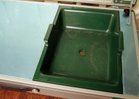 Vintage Coleman Camp Kitchen With Carrying Case | EBTH