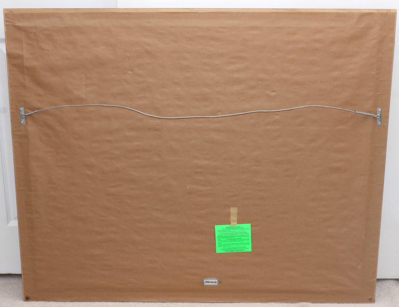 Signed Booth Cabot Limited Edition Offset Lithograph