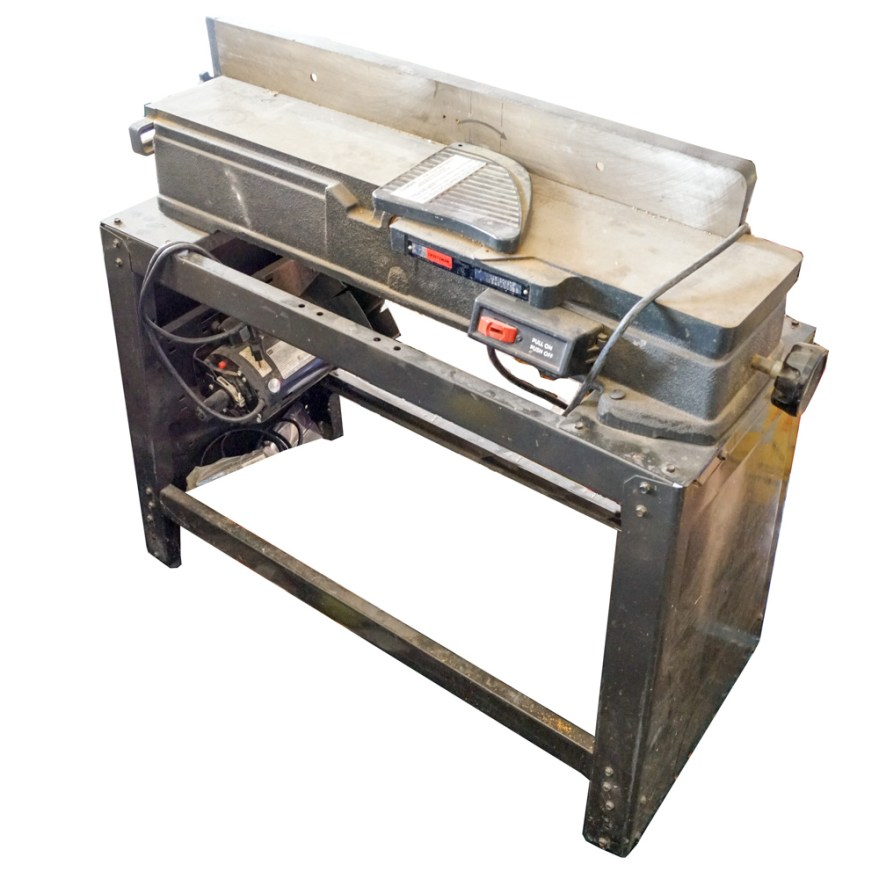 Sears Jointer