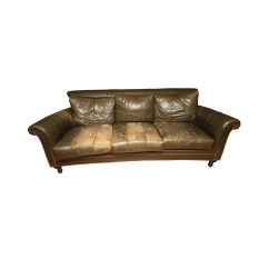 Ferguson Copeland Leather Sofa Best Cleaner 39 With ...