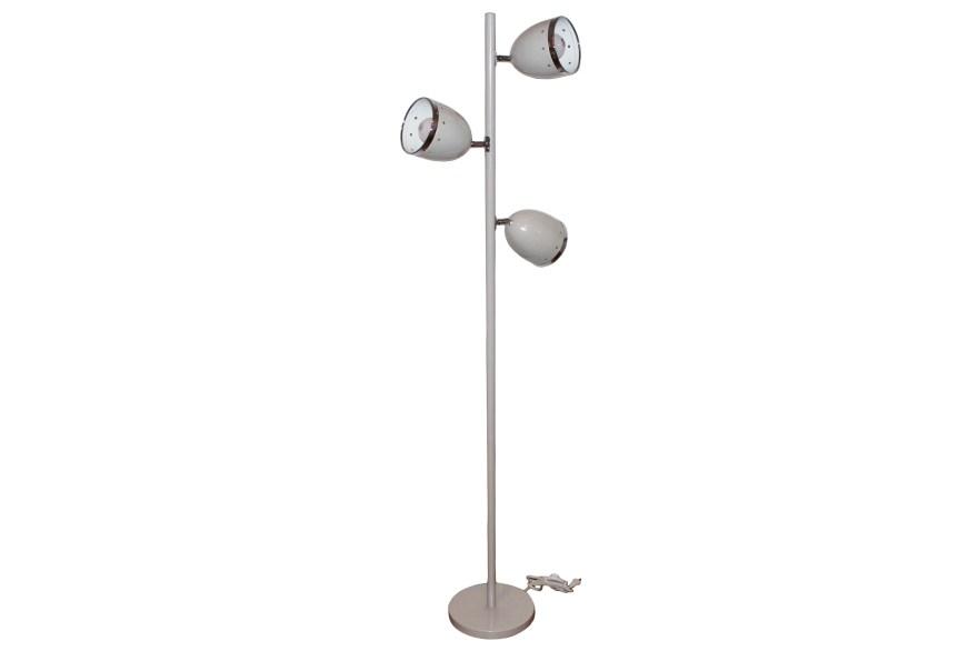 Intertek Floor Lamp  EBTH
