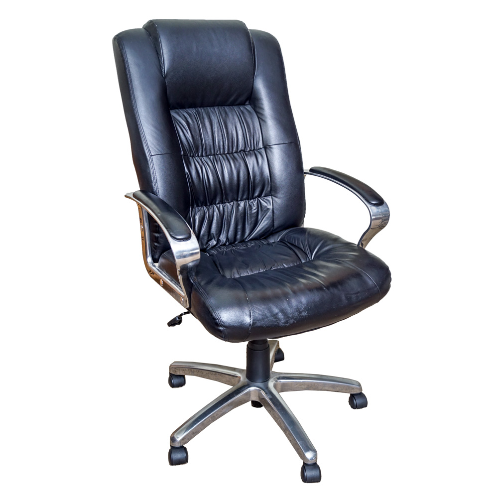 contemporary desk chairs ergonomic chair specifications tung yu office on casters ebth