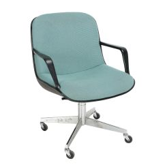 Vintage Steelcase Chair Sears Office Chairs Rolling Ebth