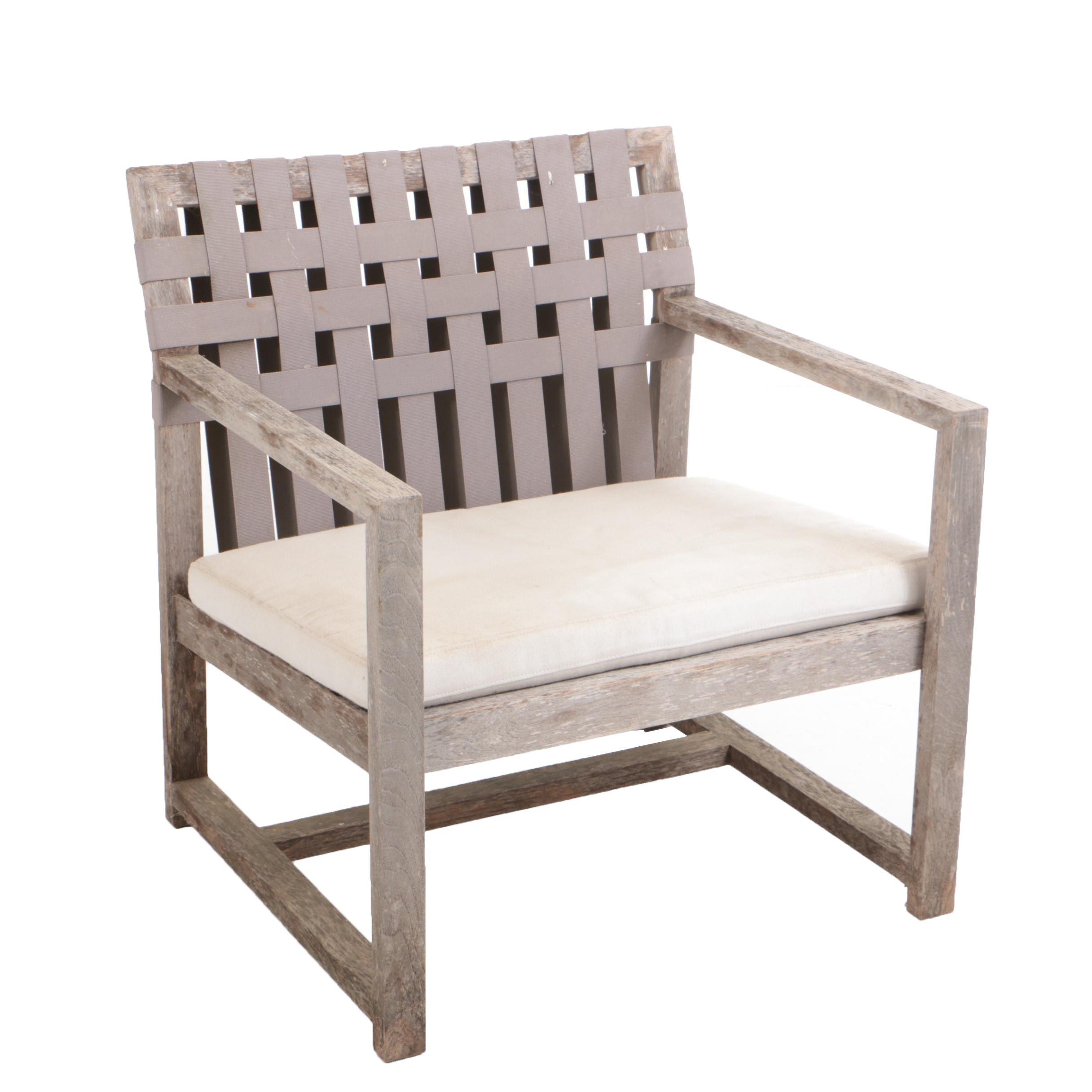 teak lounge chair east coast and barstool inc roda network 168 ebth