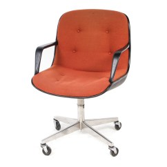 Steelcase Vintage Chair Wedding Cover Hire Blackpool Mid Century Modern Office Ebth