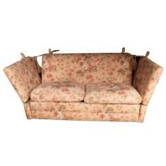 Kingcome Sofa Sale Parker Reviews English Knole Style Ebth