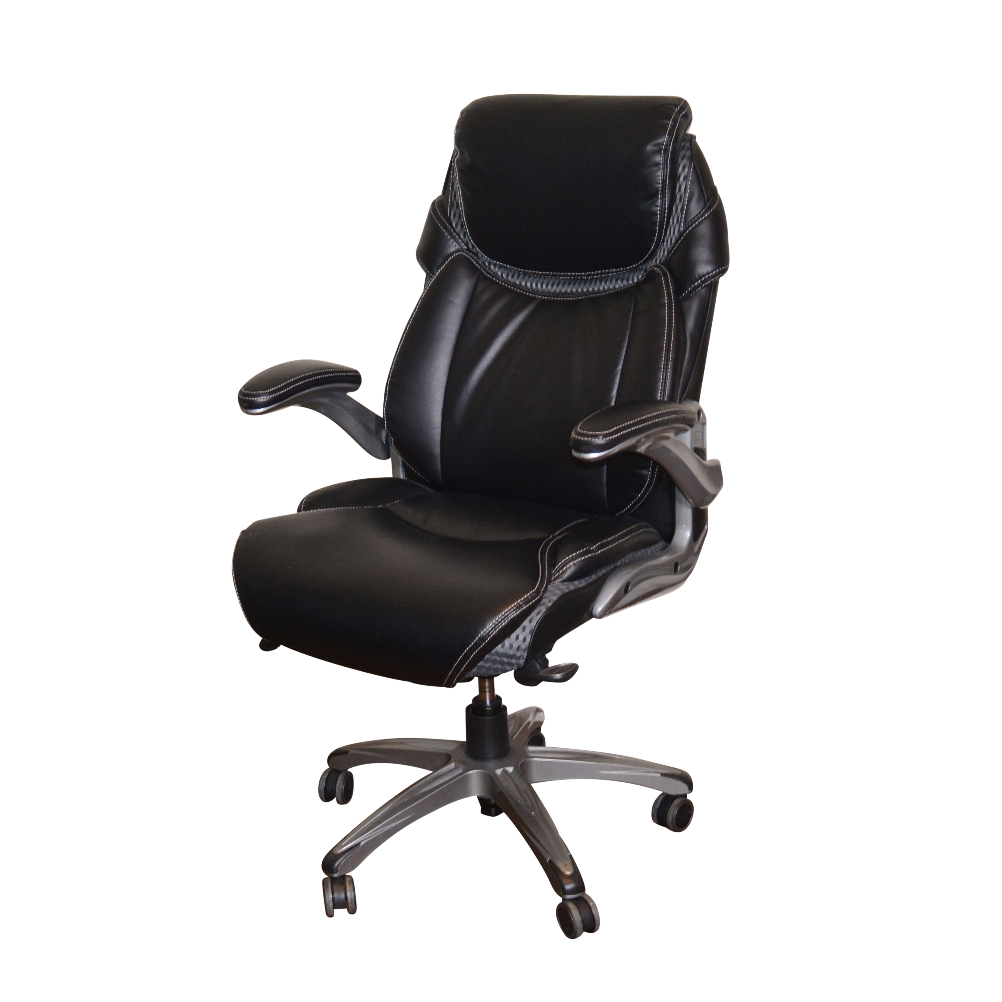 true innovations office chair big lots outdoor chairs octaspring manager by ebth