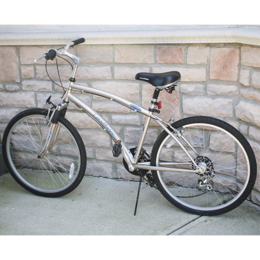 landrider 6 speed bicycle