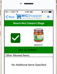 Yes also wic smartphone application rh ebtshopper