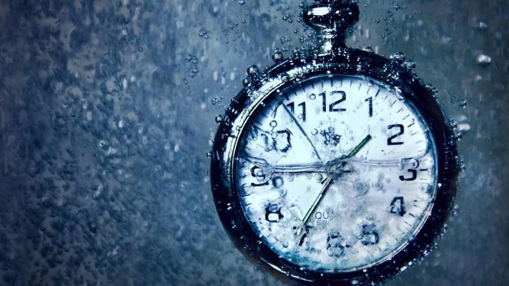 Zaman ve Mekan'a Müslümanca Bakış - Ebubekir Sifil