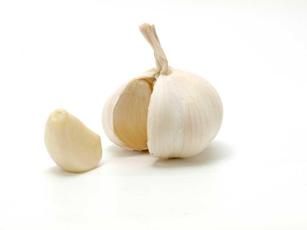 Garlic One Of The Best vegetable To Reduce The Risk Of Lung Cancer 1