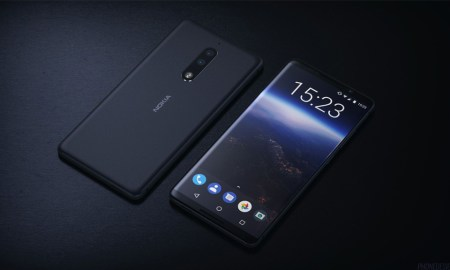 New Nokia 9 Smartphone with Leaked Specifications
