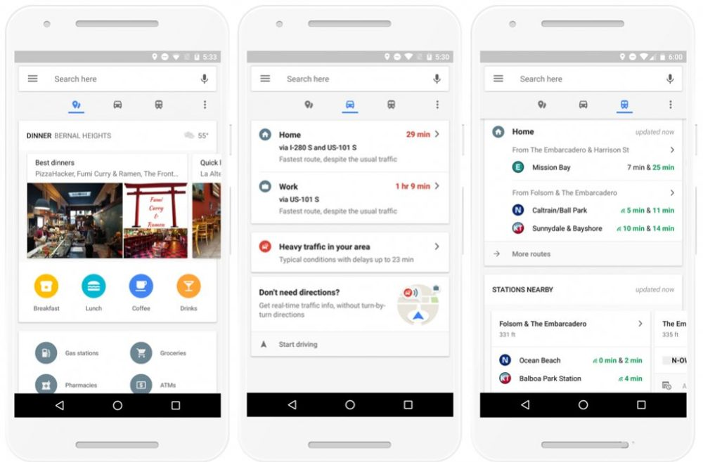 Google Maps Sent Monthly Mail To Your Email About Location History