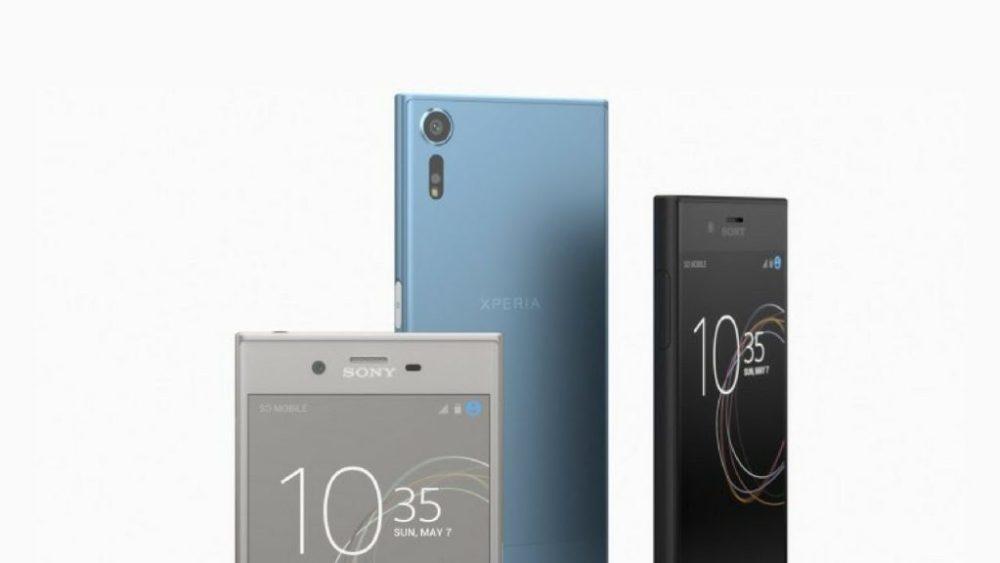 New Sony Xperia XZ Premium Smartphone Have Custom ROMs
