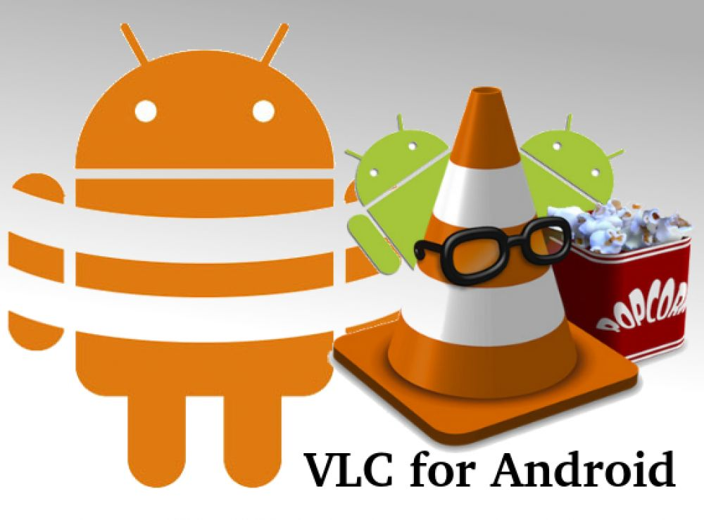 VLC Application Updated From Beta To Android 8 0 For Android