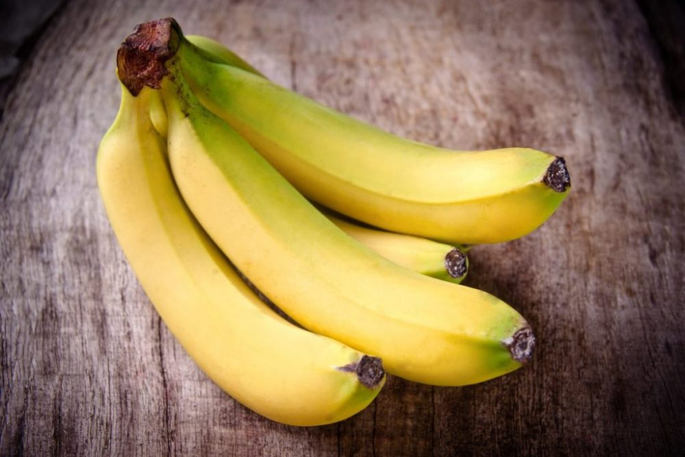 Some Of Health Benefits of Bananas