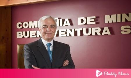 Carlos Gálvez Vice President And CFO Of Buenaventura Announces The Retirement ebuudy news