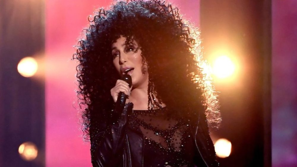 Cher Returns To Movies With Mamma Mia sequel Soon