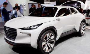 Hyundai Introducing New Hyundai Kona 2018 Model