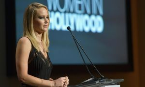 Jennifer Lawrence Reveals About Her Humiliated Experience