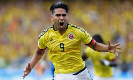 Radamel Falcao denied About An Agreement With Peruvian Players