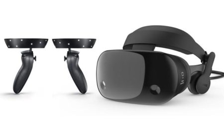 Samsung HMD Odyssey Is Ultimate Windows Mixed Reality Headset For Windows