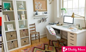 7 Tips to Keep More Clean And Organized At Home ebuddynews