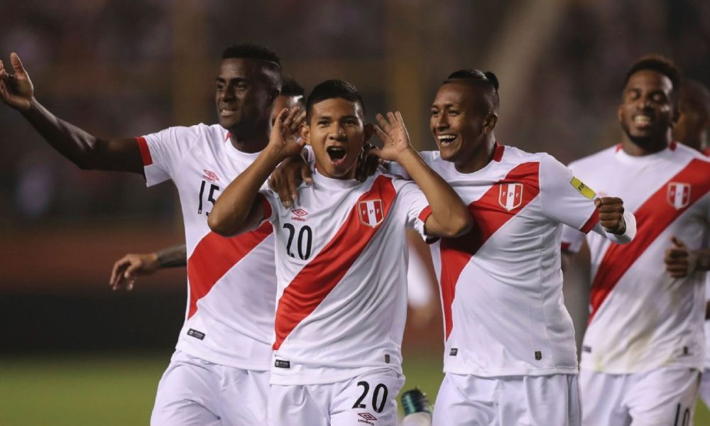 After 36 Years Wait Peru Qualifies For World Cup ebuddynews